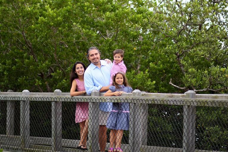 Sarasota Family Photography Ember & Earth