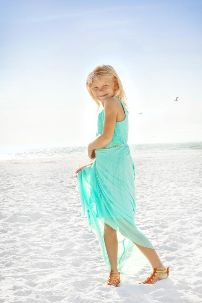 Sarasota Beach Photography Mommy Me Session