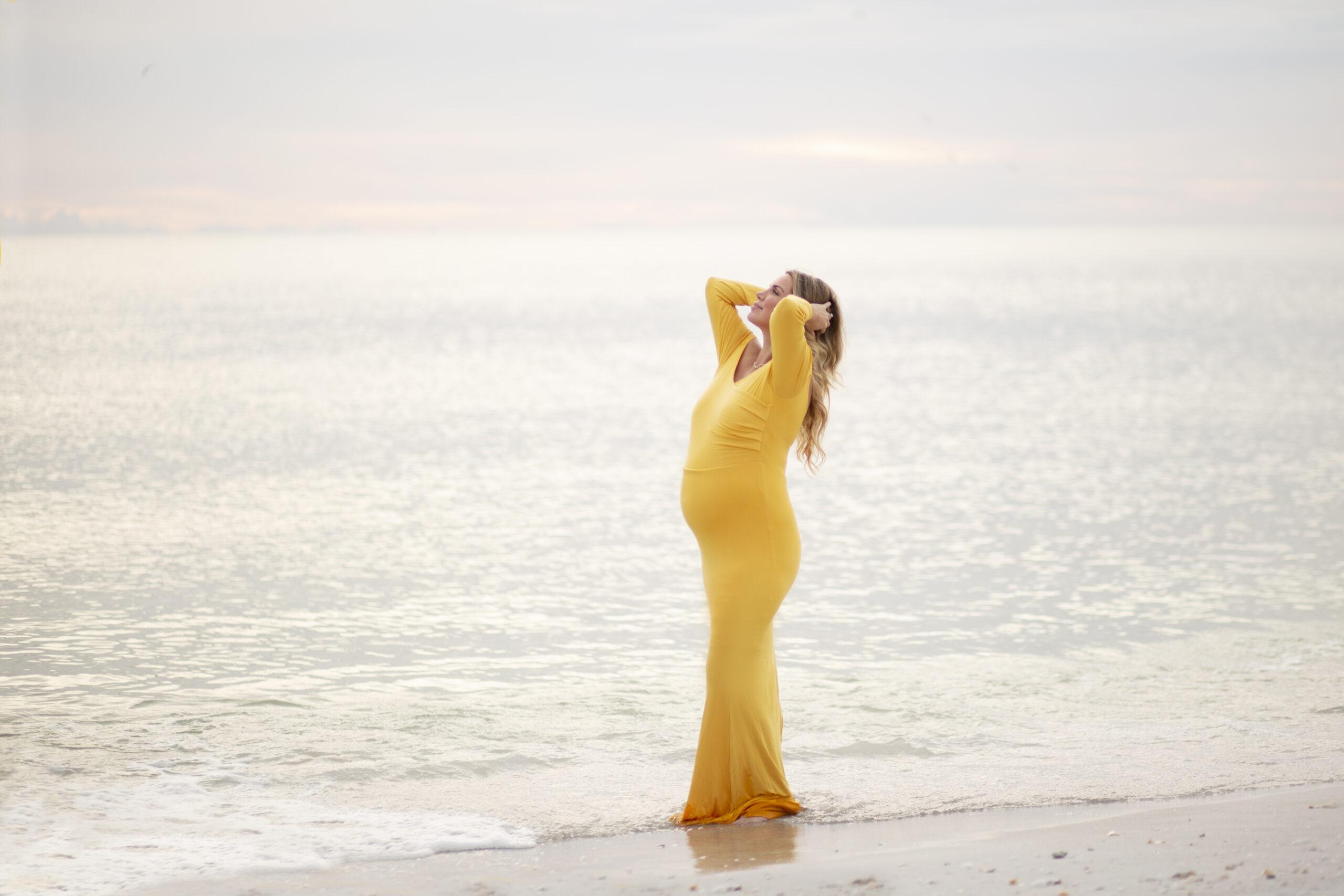 Maternity photography in sarasota florida